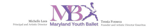 Maryland Youth Ballet