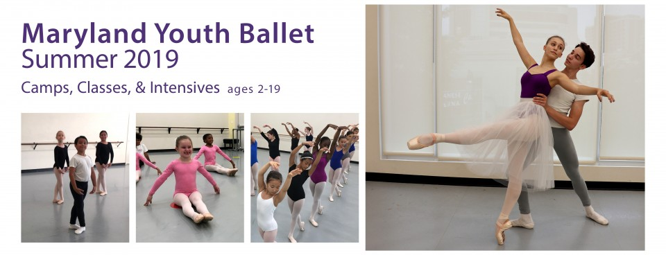 Maryland Youth Ballet |